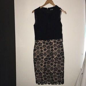 New Karl LAGERFELD Dress 6